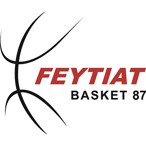 Basket : Feytiat Basket 87 – IE – U.S. Colombiers Basket – 1