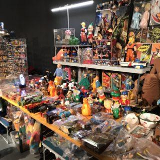 21e Bourse aux jouets anciens et de collection