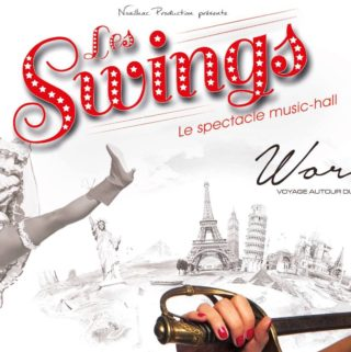 Les Swings « World »