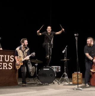 Concert Cactus Riders