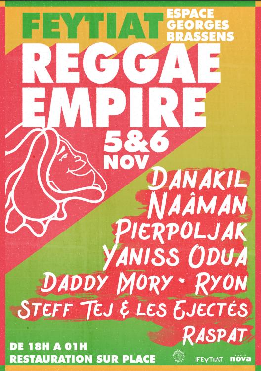 reggae-empire